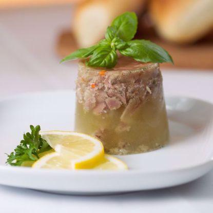Pork in Gelatin